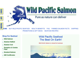 wildpacificsalmon.com
