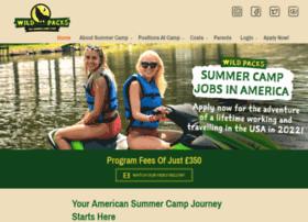 wildpacks.com