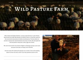 wildpasturefarm.net
