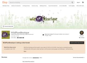 wildplumboutique.com