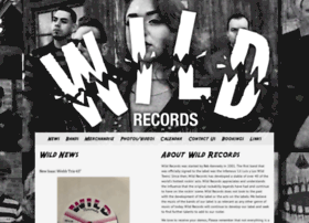 wildrecordsusa.com
