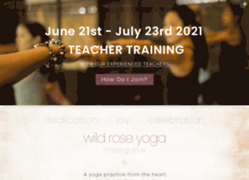 wildroseyoga.org