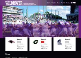 wildrover-net.com