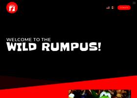 wildrumpus.org