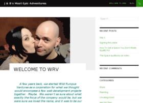 wildrumpusventures.com