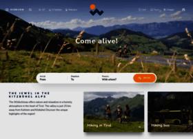 wildschoenau.com