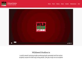 wildseedstudios.com