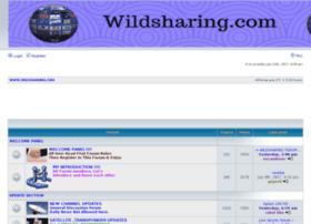 wildsharing.com