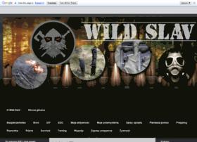 wildslav.com