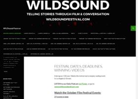 wildsound.ca