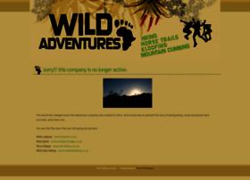 wildsouthafrica.co.za