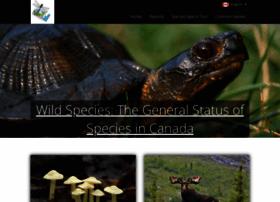 wildspecies.ca