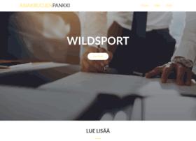 wildsport.fi