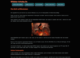 wildstar-arkship.de