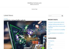 wildstar-echoes.com