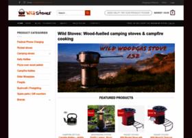 wildstoves.co.uk