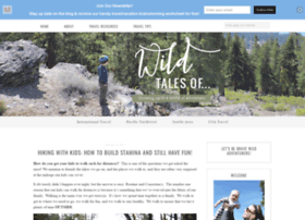 wildtalesof.com