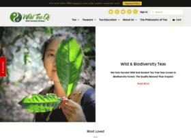 wildteaqi.com