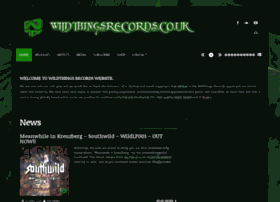 wildthingsrecords.co.uk