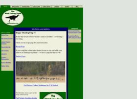 wildturkeyzone.com