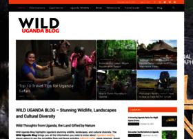 wildugandablog.com