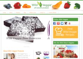 wildveggie.com