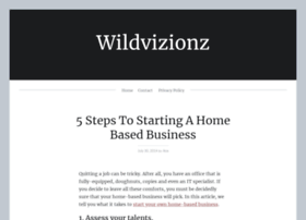 wildvizionz.com