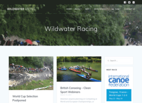 wildwater.org.uk
