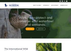 wildwaterfowl.org