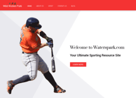 wildwaterspark.com
