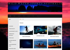 wildwatersports.com.au