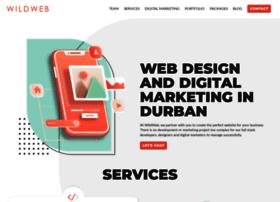 wildweb.co.za