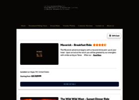 wildwesthorseback.rezgo.com