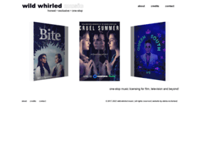 wildwhirled.com