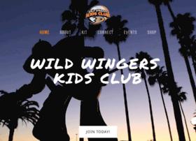 wildwingerskidsclub.com