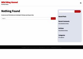 wildwingkennel.com