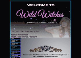 wildwitches.com