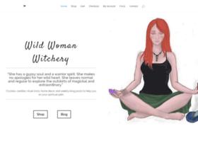 wildwomanwitchery.com