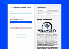 wildwood.ccbchurch.com