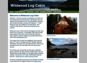 wildwoodlogcabin.co.uk