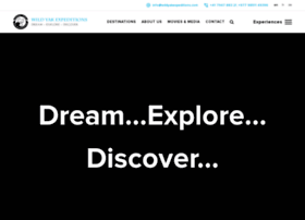 wildyakexpeditions.com