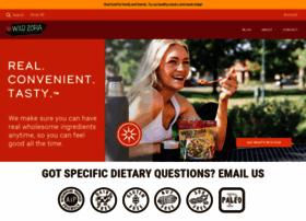 wildzora.com
