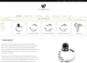 wilfrid-deydier.com