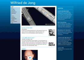 wilfrieddejong.nl