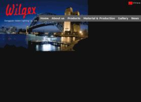 wilgex-led.com