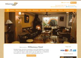 wilkamayuhotel.com