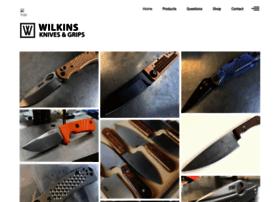 wilkins-knives.com
