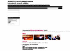 wilkinson-welding-academy.com