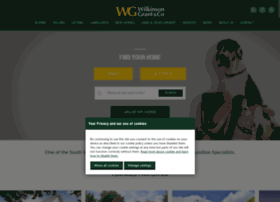 wilkinsongrant.co.uk