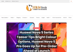 wilkitech.com